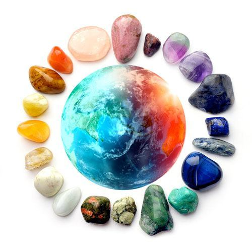 Can a gemstone change the working nature of a planet?